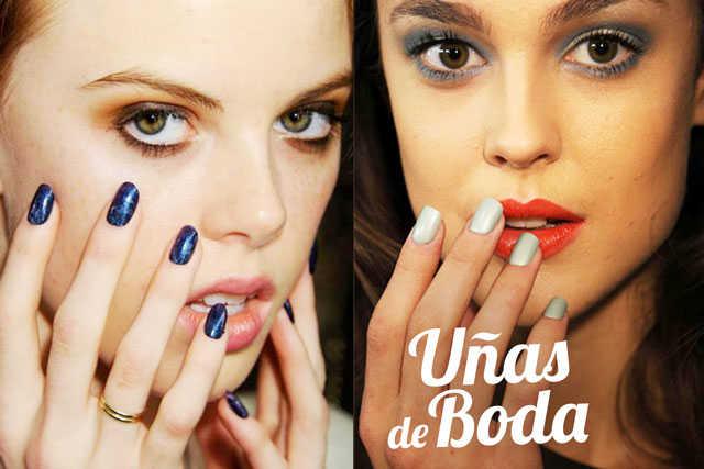 fae69b1e6 10 tendencias de uñas para manicura de invitada a una boda