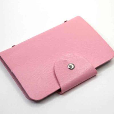 Album para placas de estampación de uñas nail art stamping rosa