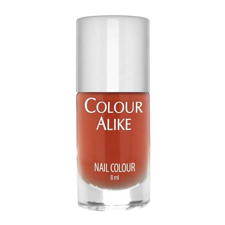 Colour Alike Autumn Maple Esmalte para estampar en las uñas