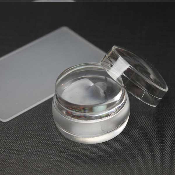 sello tampon para stamping nail art estampar en las uñas