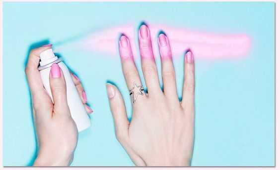 comprar online esmalte de uñas en spray