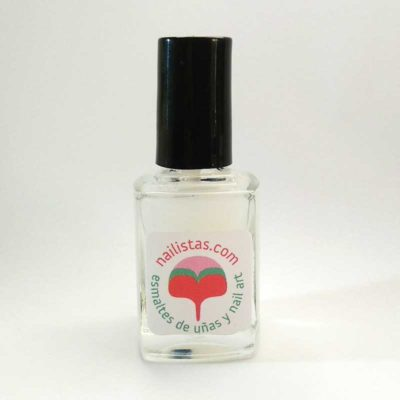 top coat transparente base al agua