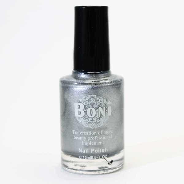 esmalte de uñas para estampar stamping nail art