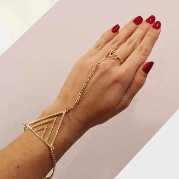 Pulsera anillo conectados comprar online