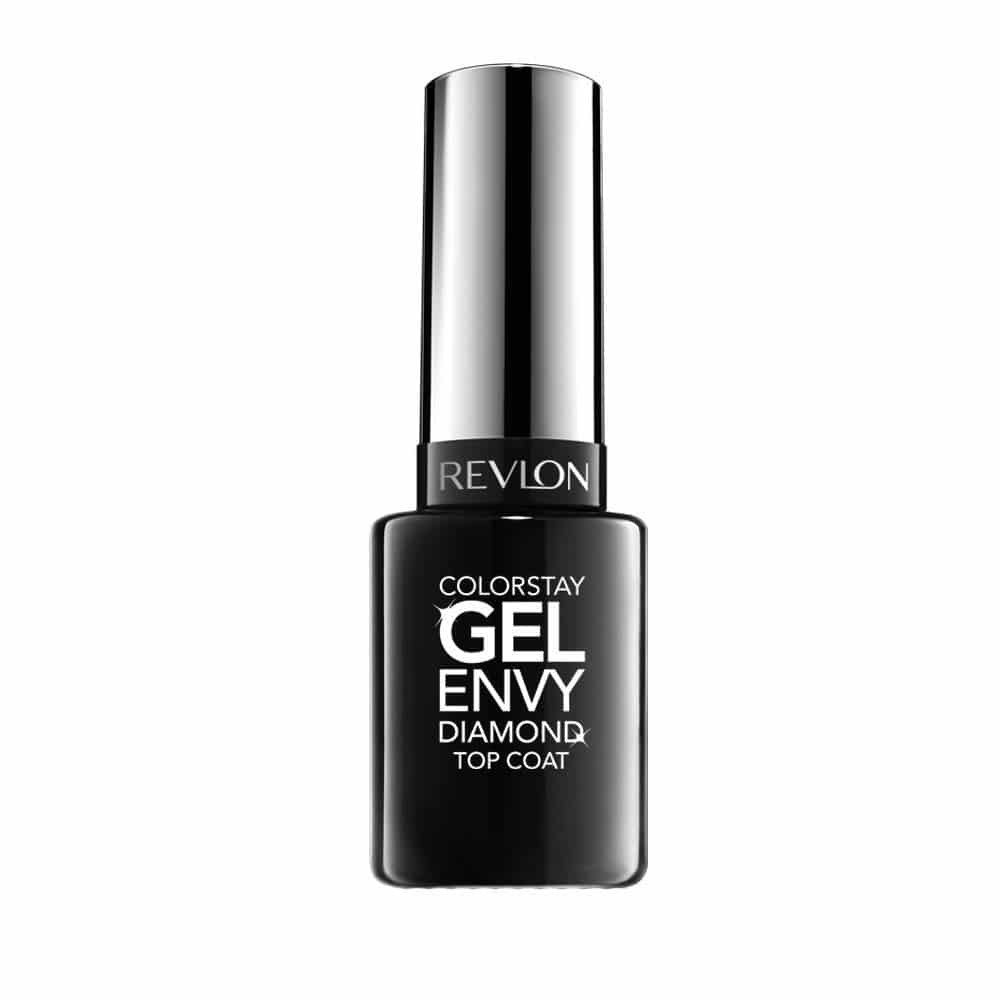 top coat Revlon Envy Diamond