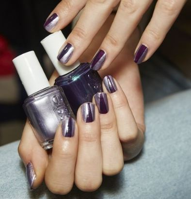 TENDENCIAS DE UÑAS DECORADAS 2018