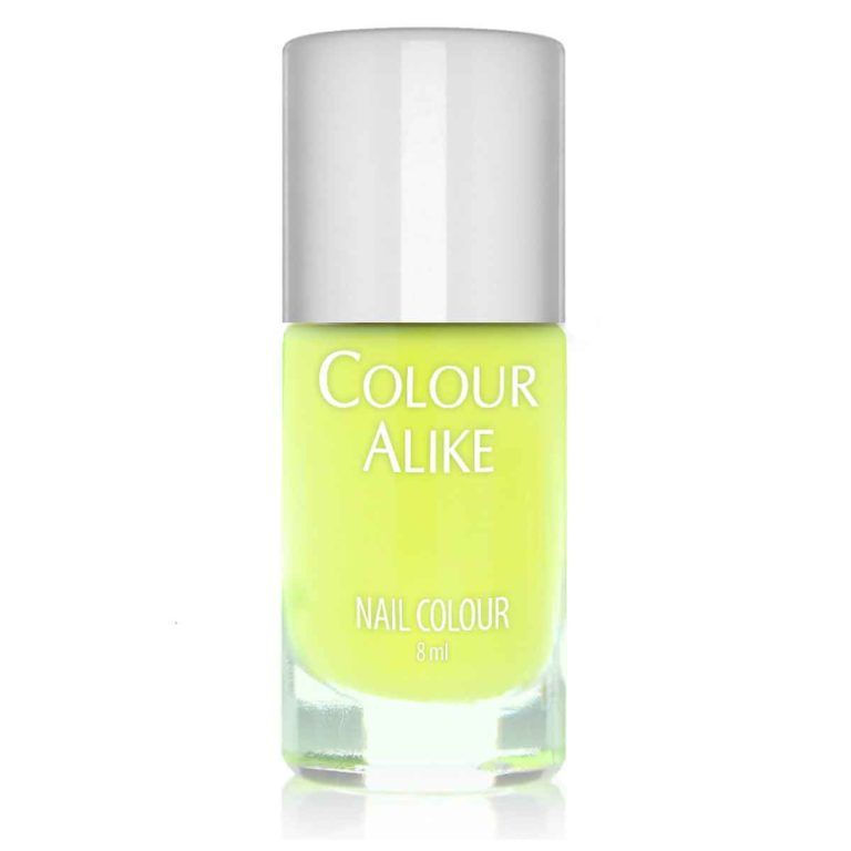 Colour Alike Rocky Neon Pastels