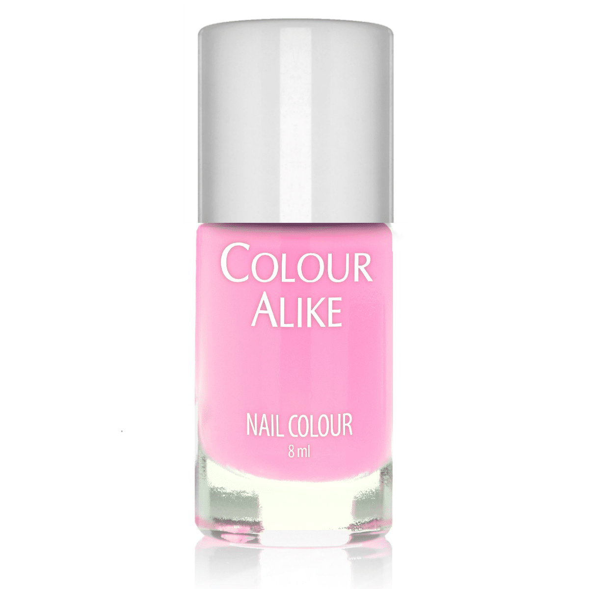 Colour Alike Coco Neon Pastel Stamping Polish