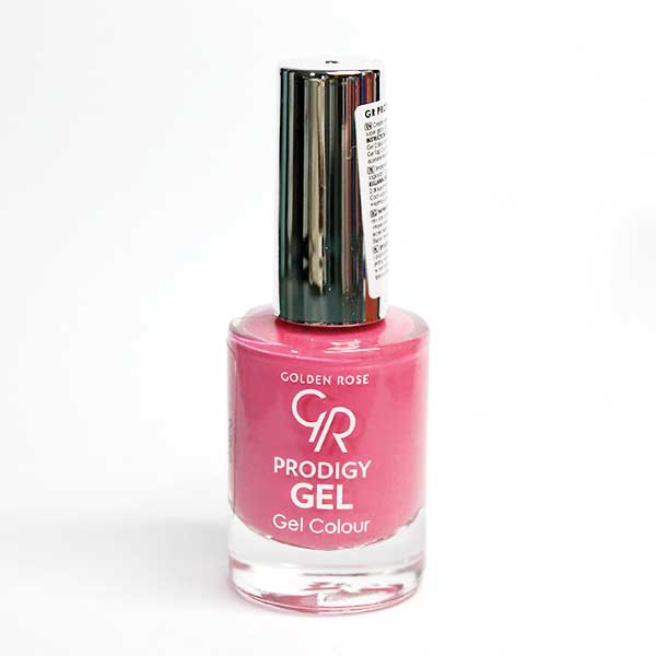 Golden Rose Prodigy gel colour comprar online