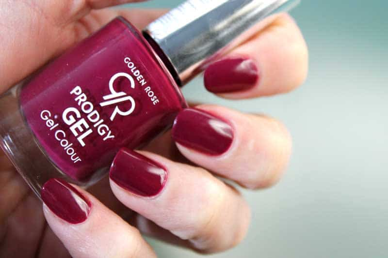 Prodigy Gel Nail Colour 020