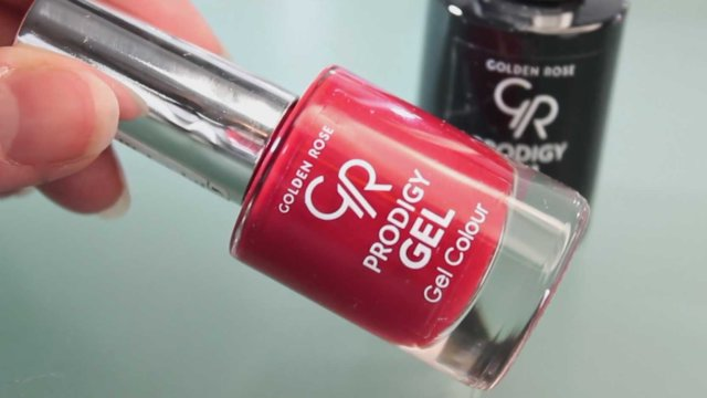 Prodidy gel nail colour