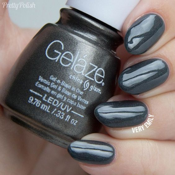 GELAZE BLACK DIAMOND