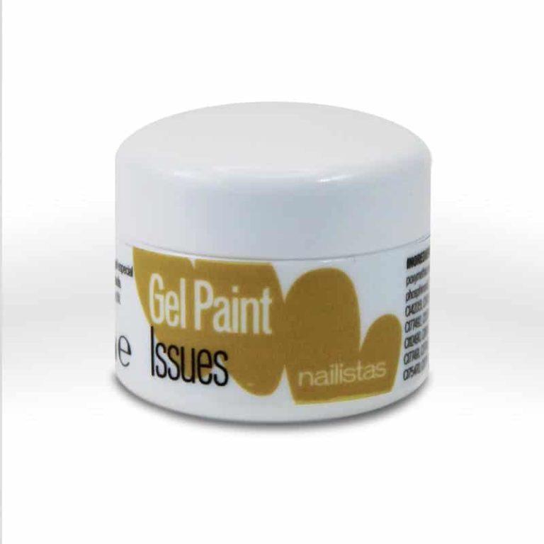 Gel paint para decoración de uñas