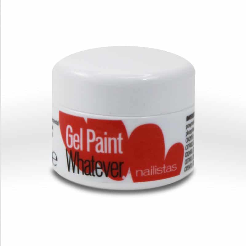 Gel paint para decoración de uñas