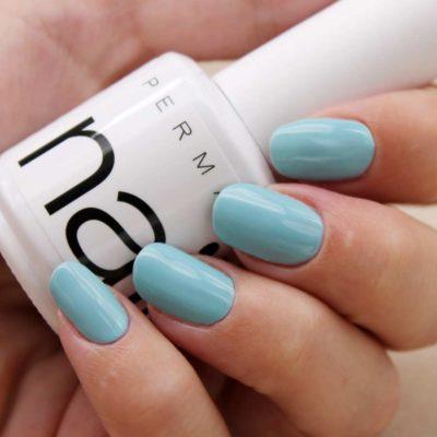 esmalte permanente nailistas azul