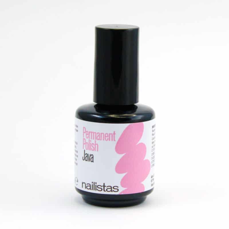 esmalte permanente rosa claro