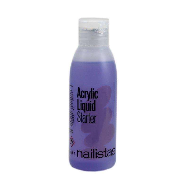 líquido para acrílico secado lento