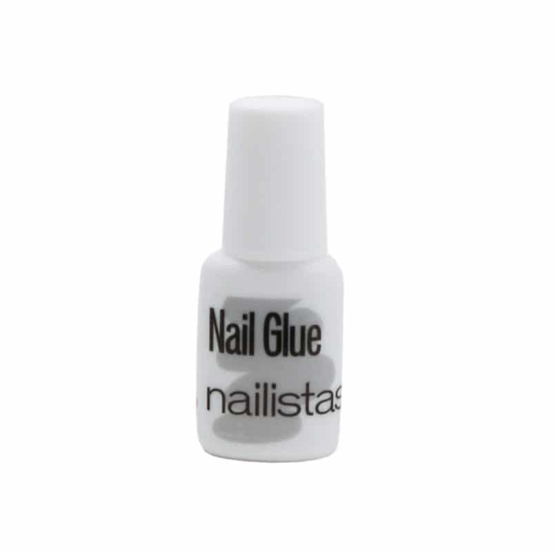 nail glue Nailistas para uñas postizas y tips