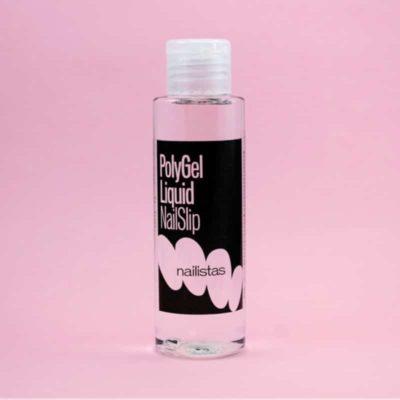 líquido para polygel o acrygel