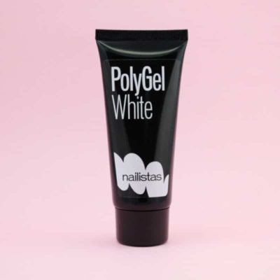 polygel blanco