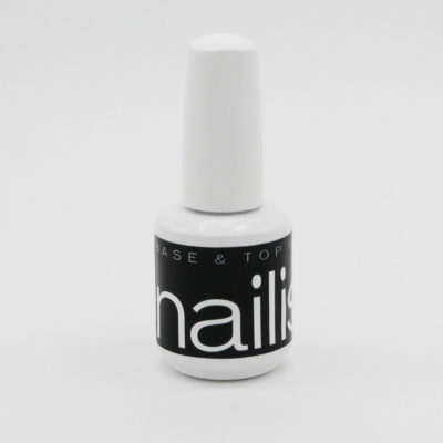 top coat Uv Twin esmalte permanente nailistas