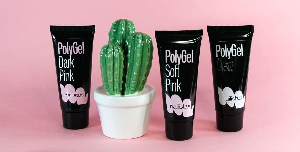 comprar polygel online