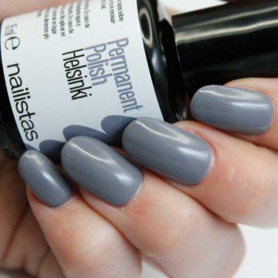 comprar esmalte permanente gris