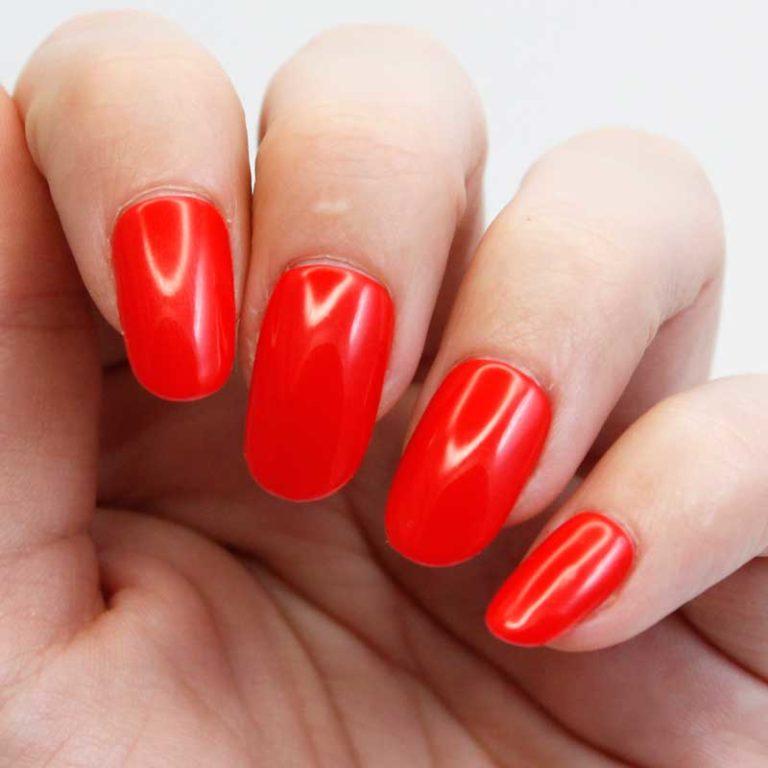 comprar esmalte permanente nailistas rojo