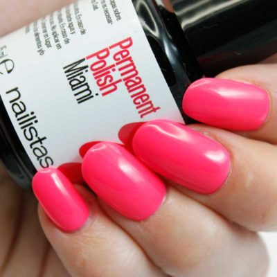 comprar esmalte permanente rosa