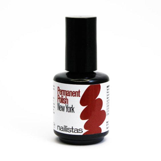 esmalte permanente rojo comprar online