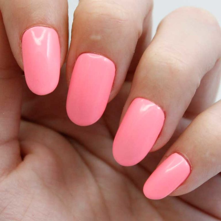 comprar esmalte permanente rosa claro