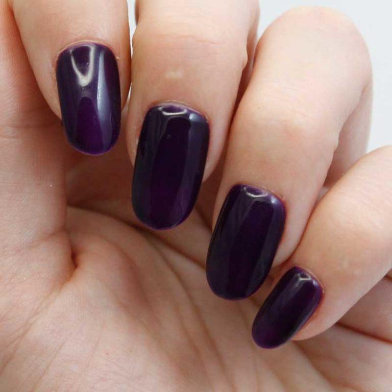 comprar esmalte permanente violeta oscuro