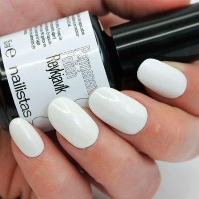 comprar esmalte permanente blanco
