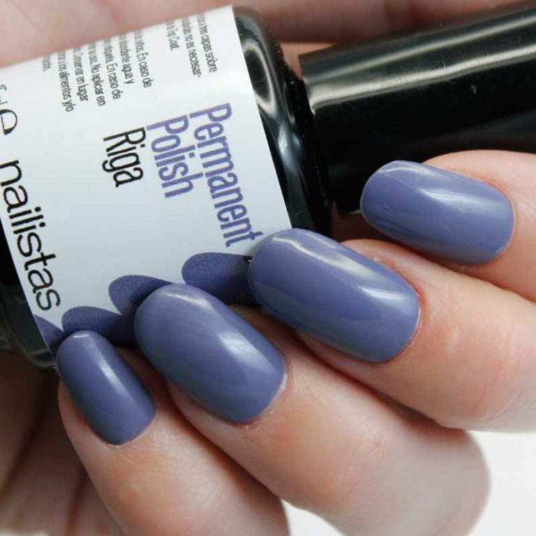comprar esmalte permanente zanzibar gris lila