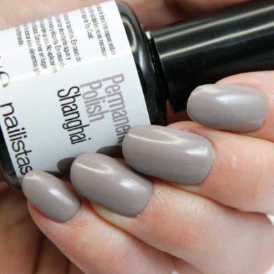 comprar esmalte permanente zanzibar gris topo