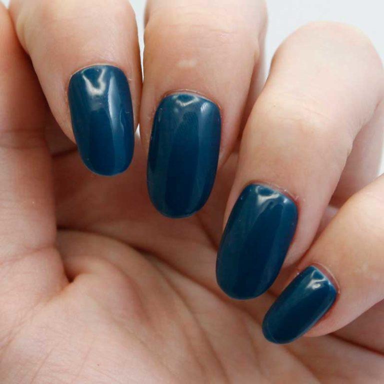comprar esmalte permanente zanzibar azul oscuro