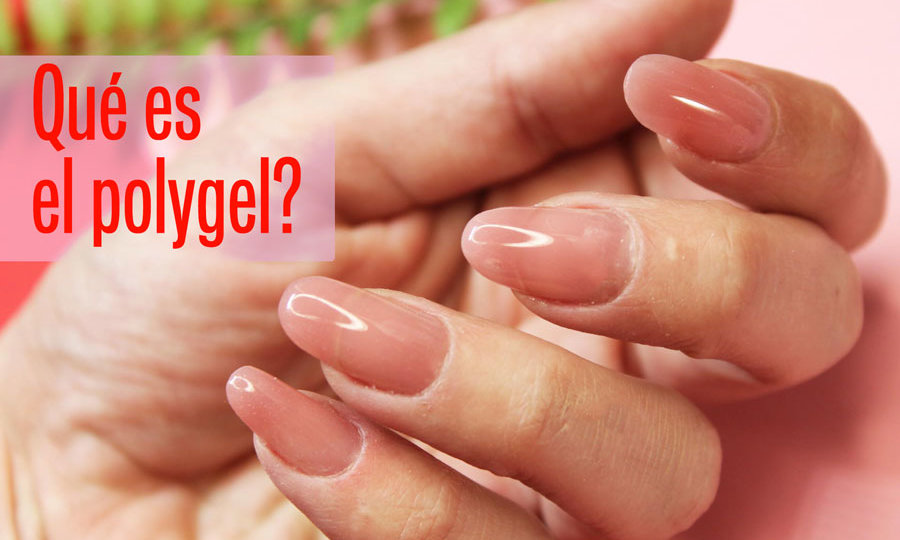 qué es el polygel y dónde comprar