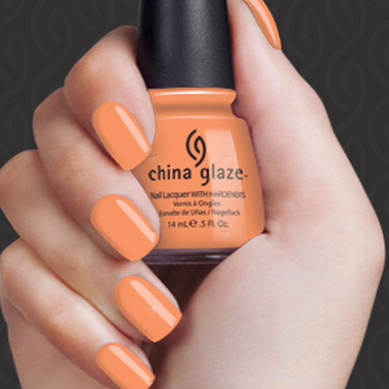 esmalte china glaze sun of a peach