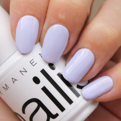 Esmalte permante color pastel su38